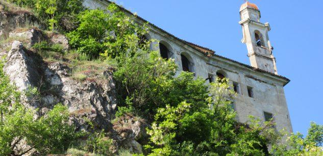 La Guida - La promozione del Santuario di Santa Lucia inizia su internet