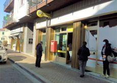 La Guida - Riaperto l'ufficio postale di Borgo San Giuseppe