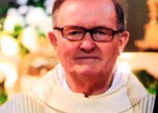 La Guida - Don Antonio Audisio ricoverato al Santa Croce