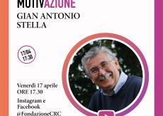 La Guida - Gian Antonio Stella in video-conferenza