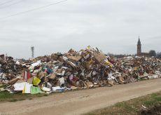 La Guida - Gestione illecita di rifiuti, nei guai un'azienda di Polonghera