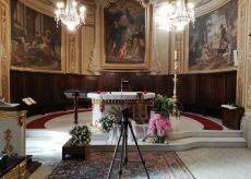 La Guida - Bernezzo e San Rocco, tornano le Messe da lunedì 18