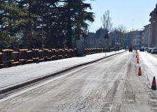 La Guida - Corso Marconi nuovi asfalti