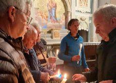 La Guida - Stasera un lumino acceso sulla finestra di casa nel ricordo dei caduti