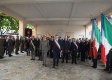 La Guida - Festa del 25 aprile a Boves