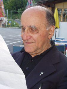 Don Albino Ronco