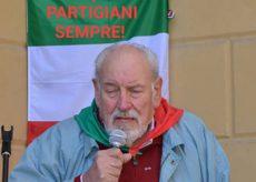 La Guida - Rocca de' Baldi: 25 aprile ricordando Mauro Pettini