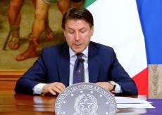 """La Guida - Conte: """"Mascherine senza Iva e a 50 centesimi per tutti"""""""