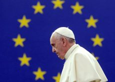 La Guida - Papa Francesco spinge avanti l'Europa