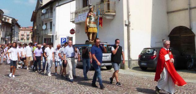 La Guida - I massari di San Magno donano 1.000 euro all'ospedale