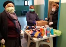 La Guida - Raccolta solidale di beni di prima necessità a Villanova