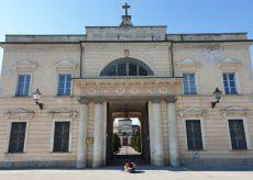 La Guida - Cuneo, fino a lunedì il servizio di navetta verso il cimitero urbano