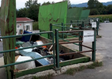 La Guida - Lunedì 11 maggio apre l'area ecologica di Peveragno