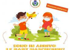 La Guida - Chiusa Pesio: la Giunta comunale dona mascherine ai bambini