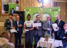 La Guida - Il premio giornalistico Dardanello per giovani penne