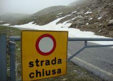 La Guida - Preoccupazione in Valle Varaita dopo l'ordinanza di fermo del Colle dell'Agnello