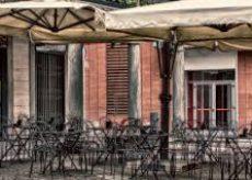 La Guida - A Cuneo l'ampliamento dei dehors è gratuito