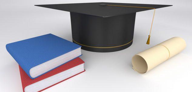 La Guida - Deboli le Università, pochi i laureati