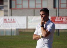 La Guida - Cristiano Zabena non è più l'allenatore del Busca