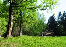La Guida - Riapre il rifugio del Parco al Pian delle Gorre