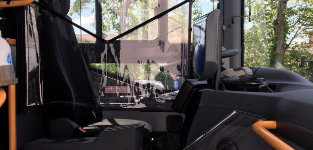 La Guida - Misure di sicurezza e orari estivi per i bus da lunedì 18 maggio