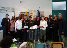 La Guida - Il Panathlon Club di Cuneo a fianco degli studenti-atleti
