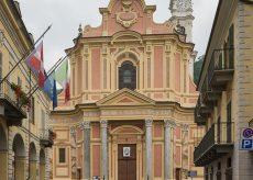 La Guida - Riprendono le Messe nelle parrocchie della Valle Grana