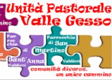 La Guida - Da domani le Messe nell'unità pastorale della valle Gesso