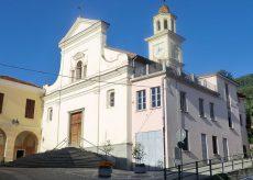 La Guida - Parroci in isolamento a Cervasca e Vignolo
