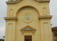 La Guida - Messe nell'Oltregesso in chiesa e all'aperto