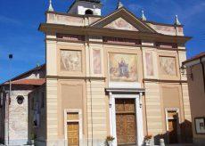 La Guida - Chiese riaperte da lunedì 18 maggio a Castelletto Stura, Montanera e Riforano