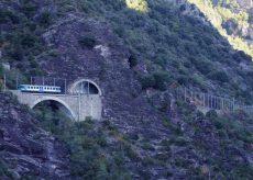 La Guida - Dal 14 giugno tornano i treni sulla linea Cuneo-Ventimiglia