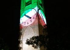 La Guida - Il tricolore illumina 40 città per festeggiare la Repubblica