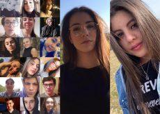 """La Guida - Studenti del Grandis di Cuneo premiati al """"Corepla School Contest"""""""