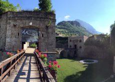 La Guida - Il 2 giugno riapre il Forte di Vinadio
