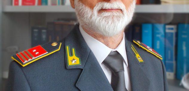 La Guida - Ceva, cambio al comando della Guardia di Finanza