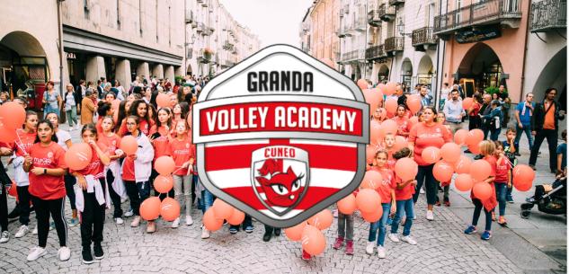 La Guida - Granda Volley prepara l'Estate Ragazzi