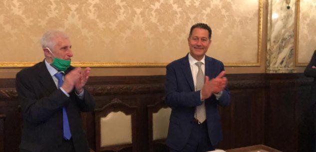 La Guida - Mauro Gola è il nuovo presidente della Camera di commercio di Cuneo