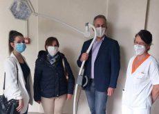 La Guida - Saluzzo, riapre da mercoledì 27 il centro prelievi all'ospedale