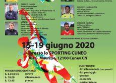 La Guida - Stage per portieri con Emiliano Campana