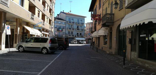 La Guida - Borgo, sanificazione dei portici
