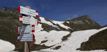 La Guida - Escursioni da Robilante e da Castelmagno