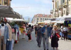 La Guida - Annullato a Cuneo il mercato straordinario di domenica 18 ottobre