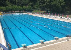 La Guida - Domenica 31 maggio riapre la piscina scoperta di Cuneo