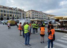 La Guida - Mercati sempre in piazza Galimberti anche il 2 giugno