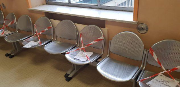La Guida - Dall'8 giugno ripartono le visite ambulatoriali all'ospedale