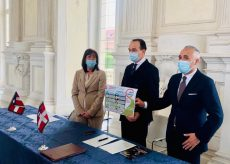La Guida - Per il turismo in Piemonte 40 milioni di euro