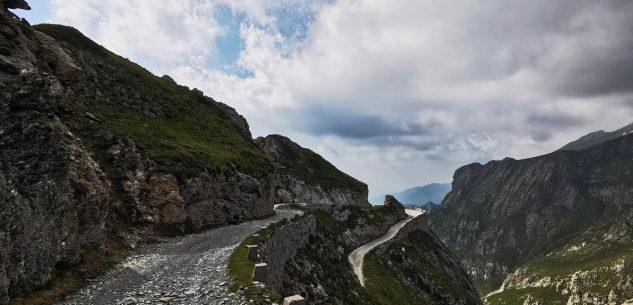 La Guida - On line il nuovo sito dell'Alta via del sale con servizio di prenotazione