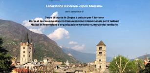 La Guida - Prospettive del turismo culturale nell'area alpina occidentale