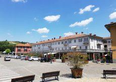 La Guida - Il centro storico di Dogliani sempre meno aperto al transito delle auto